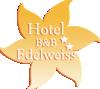Logo B&B Hotel Edelweiss Pinarella di Cervia
